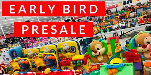 As They Grow Early Bird PreSale