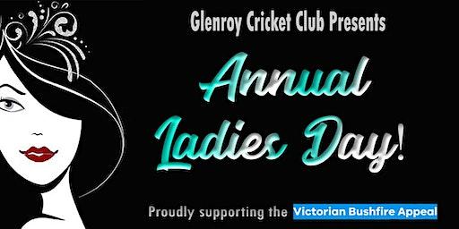 Glenroy Cricket Club Ladies Day!