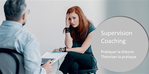 La supervision de professionnels de la relation  - Matinée à Rouen