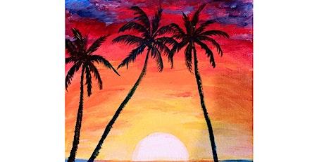 Palm Dream - Woolloomooloo Bay Hotel tickets