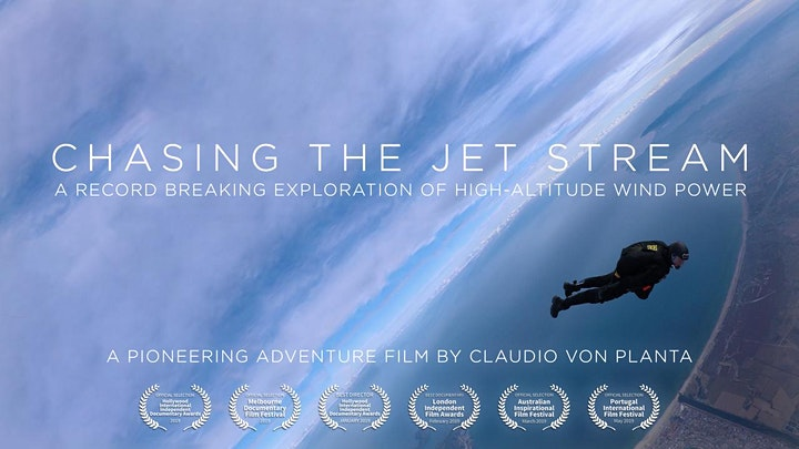 Chasing the Jet-Stream image