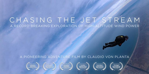 Chasing the Jet-Stream
