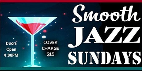 SMOOTH JAZZ SUNDAY'S presented by Prime Time RVA-Entertainment- Club Midway tickets