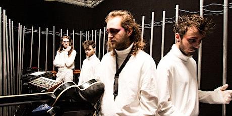 Drahthaus live im Astra Tickets