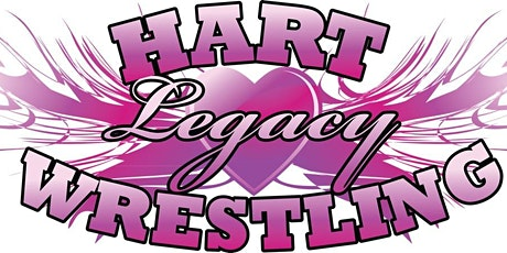 HART LEGACY WRESTLING AT THE BACK ALLEY tickets