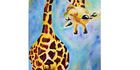 Giraffe - Northies Cronulla Hotel tickets