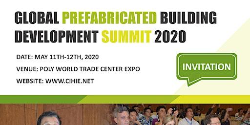 Global Prefabricated Building Summit 2020