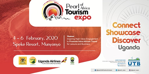 Pearl of Africa Tourism Expo - POATE