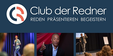 Club der Redner Tickets