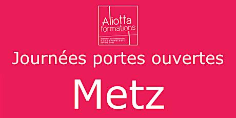 Ouverture prochaine: Journée portes ouvertes-Metz Ibis Style centre gare billets