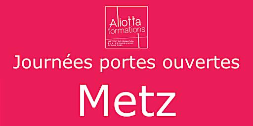 Journée portes ouvertes-Metz Ibis Style centre gare