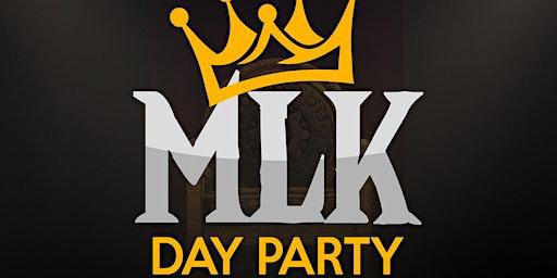 MLK Day Party | 5pm-9pm @ Mixbricktown