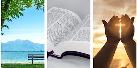 1-day Christian Spiritual Retreat Gold Coast tickets