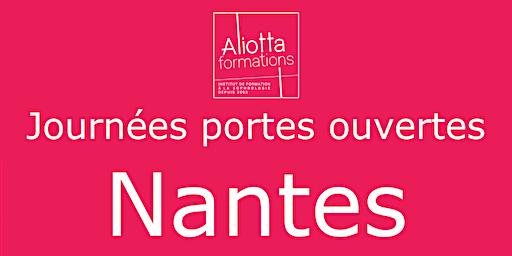 Journée portes ouvertes-Nantes Hotel IBIS (Centre gare sud)