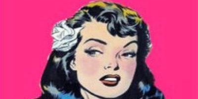 Comic Strip:  Free Stand Up  Comedy and Burlesque at Carnaval Lounge