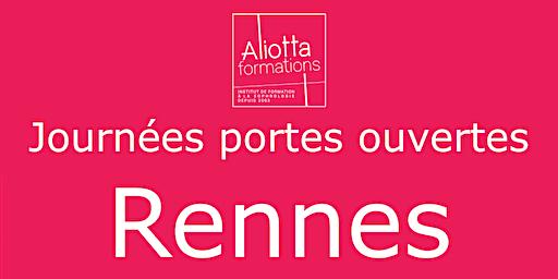 Journée portes ouvertes-Rennes Campanile Centre gare
