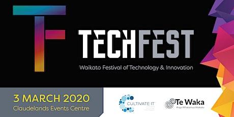 TechFest 2020 tickets