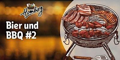 Bier und BBQ - Der Klassiker #2