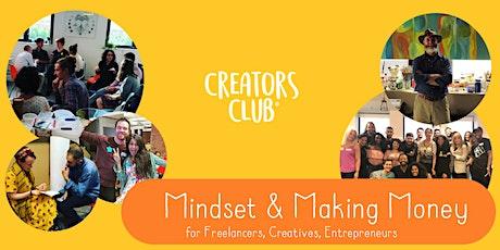 Bristol Creators Club | FEBRUARY FOCUS: Mindset & Money tickets