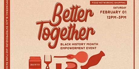 Better Together LA tickets