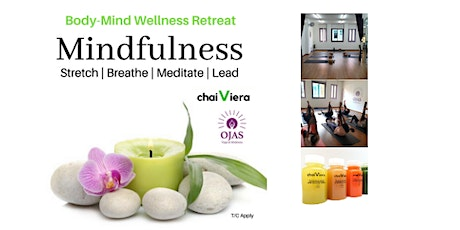 1 Day Yoga/Mindfulness Retreat tickets