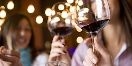Winter Wine Tasting Social tickets