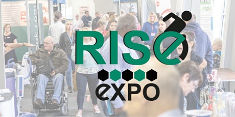 RISE EXPO tickets