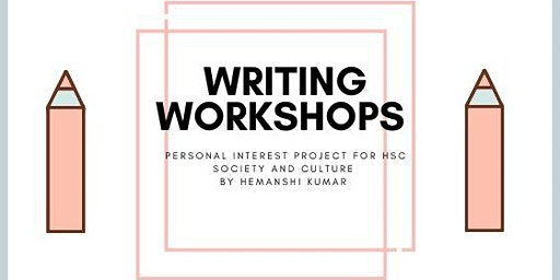 HSC Writing Workshops - Society and Culture PIP's!