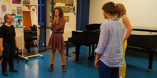 Female Voices of Maastricht - Open Singing Session