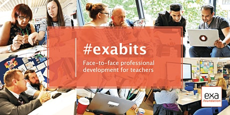 #exabits: GCSE Computer Science, Hatfield 19Mar20 tickets