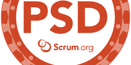 Professional Scrum Developer (PSD)- Israel tickets