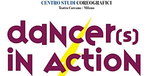 Dancer(s) in Action