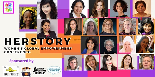HerStory ConferenceNorway 2020