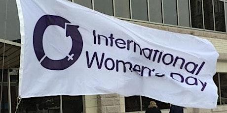 International Womens Day 2020 Bury St Edmunds tickets