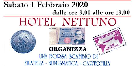 Borsa Scambio Catania biglietti