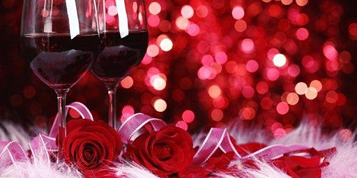 LARGEST NYC Valentine's Singles Party