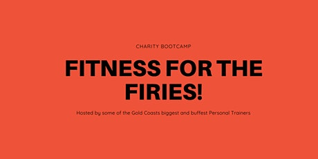 FITNESS FOR THE FIRIES tickets