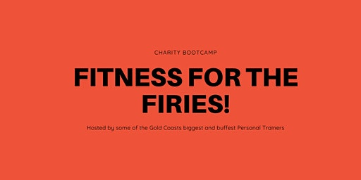 FITNESS FOR THE FIRIES