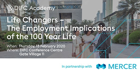 DIFC Academy Power Breakfast in Partnership with Mercer tickets