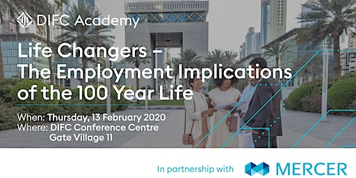 DIFC Academy Power Breakfast in Partnership with Mercer