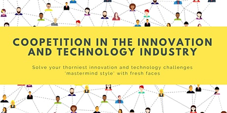 Coopetition in the technology industry tickets