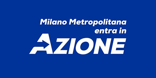 Azione Milano vede la Maratona - Elezioni ER