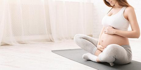 Effektive körperliche Geburtsvorbereitung Spinning Babies tickets