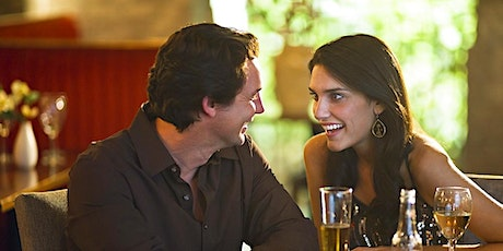 CONSCIOUS SPEED DATING AND SPEED FRIENDING EVENT- over 35's age group tickets