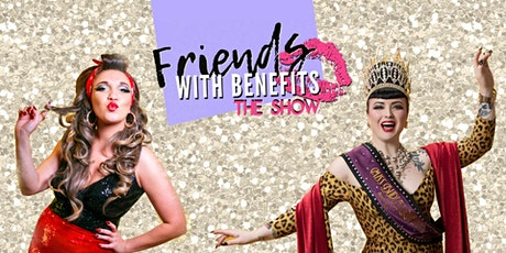 Piano Bar Geelong presents Friends With Benefits tickets