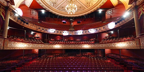 The Grand Theatre - Wolverhampton tickets