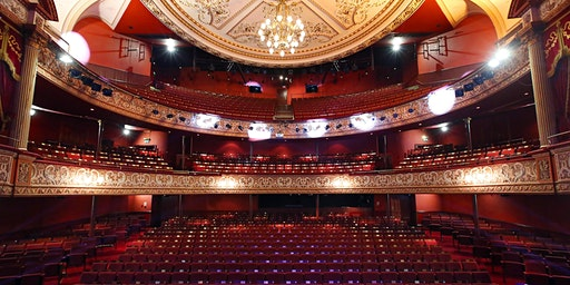 The Grand Theatre - Wolverhampton