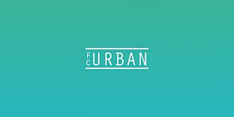 FC Urban VLC Sun 2 Feb Match 2 tickets