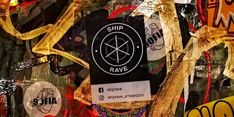 Ship Rave tickets