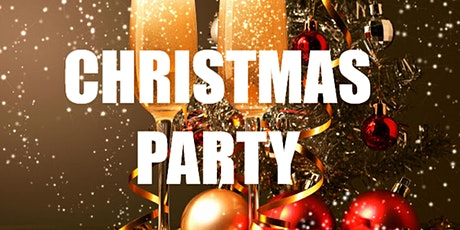 Pride of Dunstable - Business Christmas Party  tickets